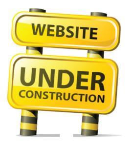 website-under-construction
