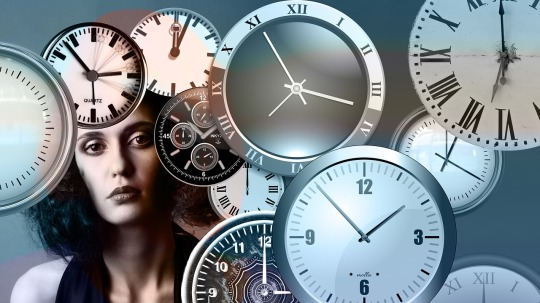 time-montre